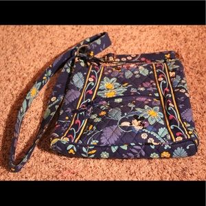 Vera Bradley Mickey Mouse Crossbody Bag
